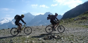 <B>Tour de Mont Blanc / 뚜르드 몽블랑 허걱랠리 완승기 </B>