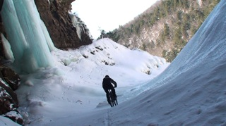 <b>Kaaterskill Falls Riding</b>